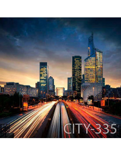 Roller Ψηφιακά CITY 230-335
