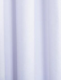 Ύφασμα - Velour Suet λευκό...