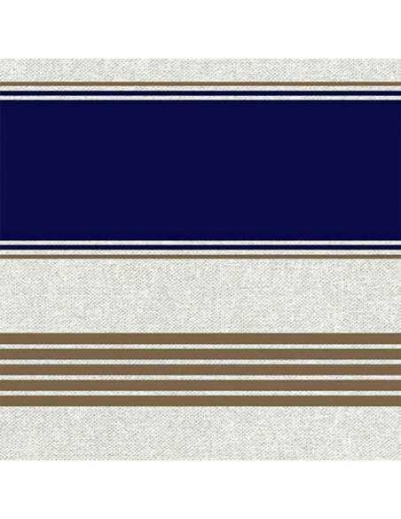 Ύφασμα Κουρτίνας Λονέτα MARINA  C-601