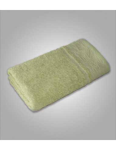 Πετσέτα Μπάνιου Λαχανί 70x140 Π115