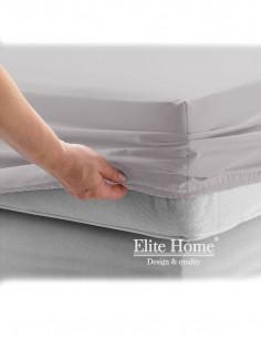 Κατωσέντονο με λάστιχο Μονό (100x200) ELITE HOME