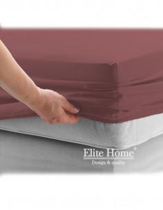 Κατωσέντονο με λάστιχο Ημίδιπλο (120x200) ELITE HOME